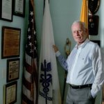 Former Assistant Surgeon General (Ret) Admiral (Ret) John C. Duffy