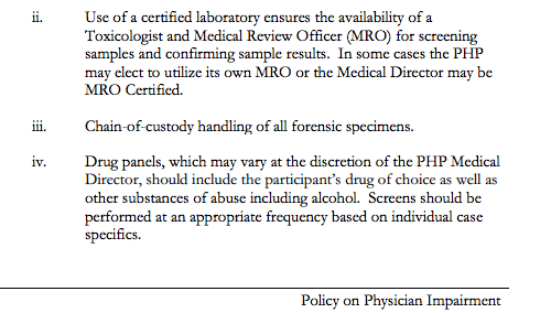 """Clinical Lab"""" – Disrupted Physician"""