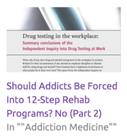 Should Addicts Be Forced Into 12-Step Rehab Programs  No   Chaotic Pharmacology (1)