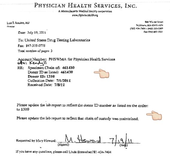 Quest Diagnostics – Disrupted Physician