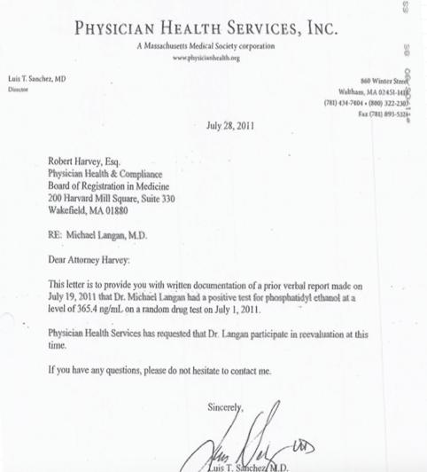 Letter Of Medical Necessity Sample Psychiatry