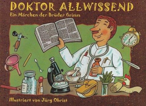 Dr. Allwissend 01